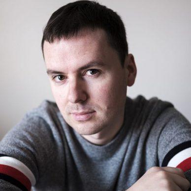 Liam Shaw