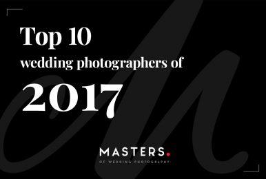 Top 10 Hochzeitsfotografen des Jahres 2017