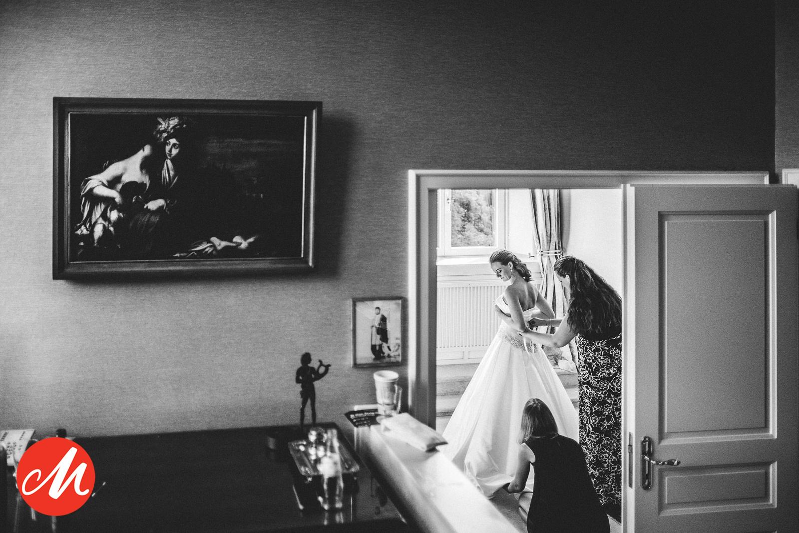 Hochzeitsfotograf Oleg Rostovtsev